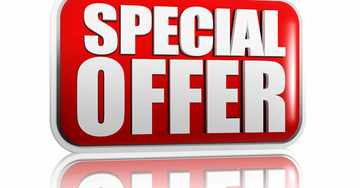 Special Offers at Hotel The Pearl