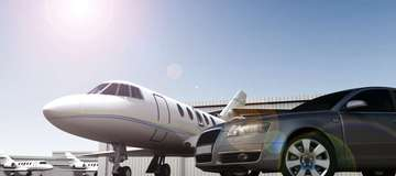 Complimentary Airport Transfer From Hotel The Pearl