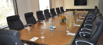 Conference Facilities at Hotel Mapple Express New Delhi