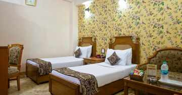 Room Image of Sunstar Grand Hotel in Karol Bagh