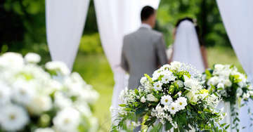 Wedding Services at S'mor Spa Village Resort in Hua Hin