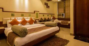 Suite Rooms at Aster Inn Hotel in Karol Bagh