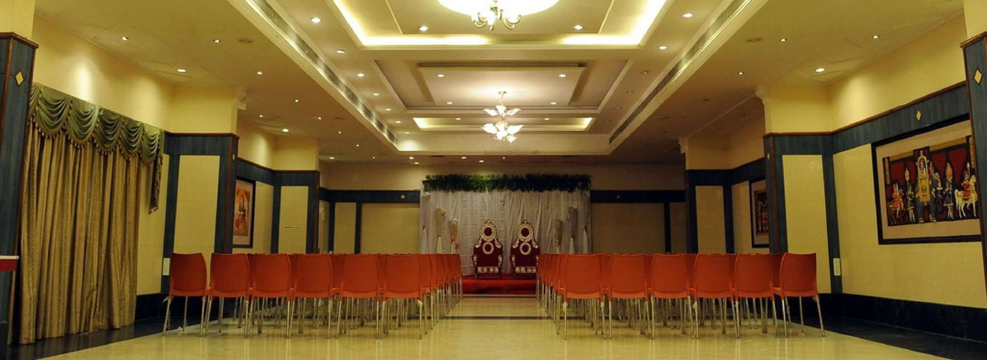 Mount Heera Comfortable and Trendy Hotel in Chennai