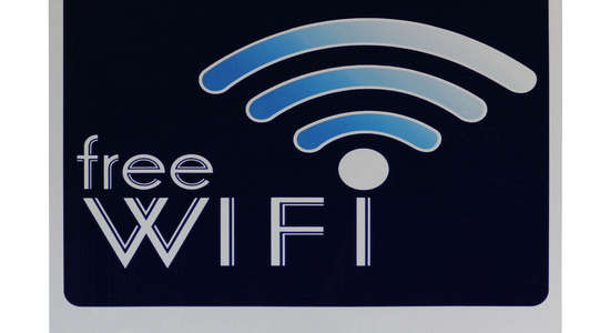 Free Wi-Fi for direct booking from site at Hotel Mount Heera Chennai