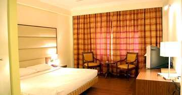 Well Appointed Rooms at Mappple Abhay Jodhpur