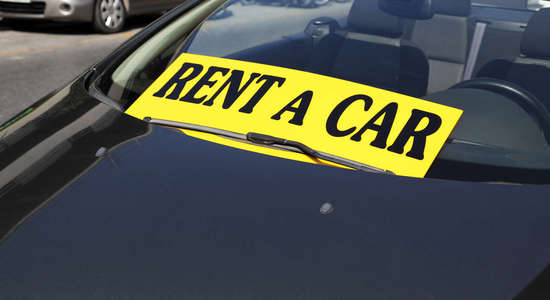 Car Rental Facility is available on Request @ Green Acres Resort