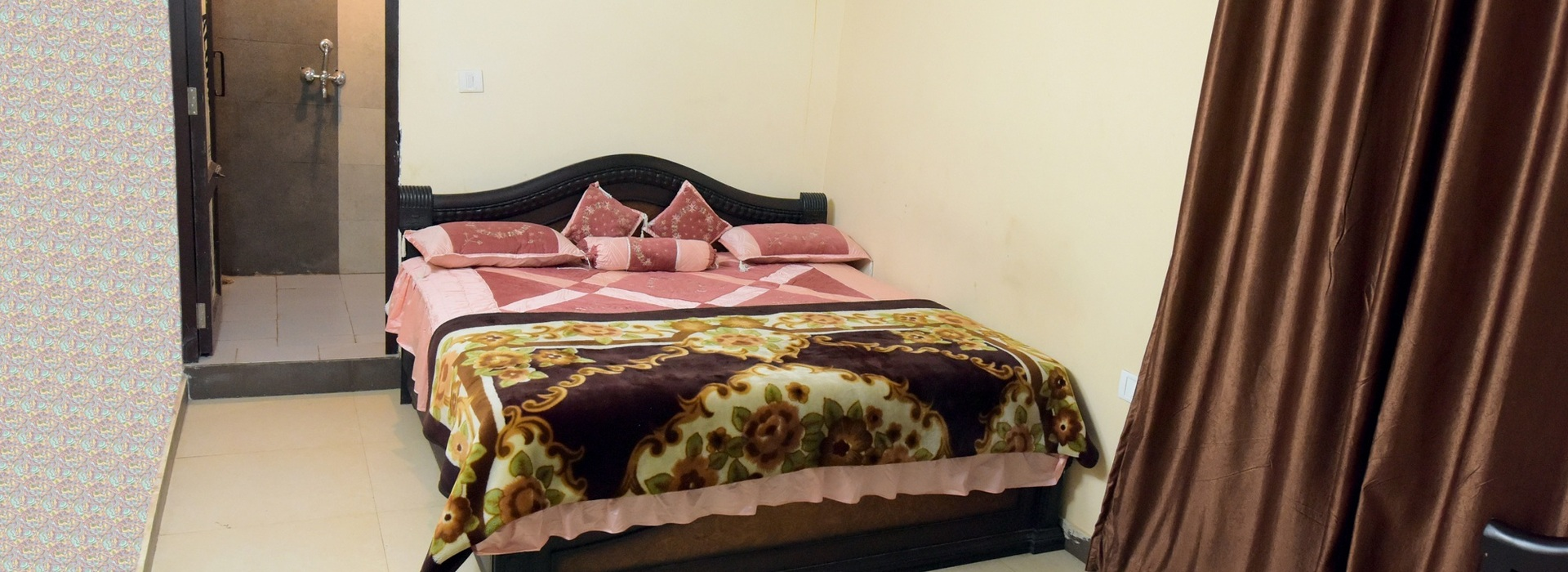 Experience Of Home Away From Home at Hotel Gagandeep, Haridwar